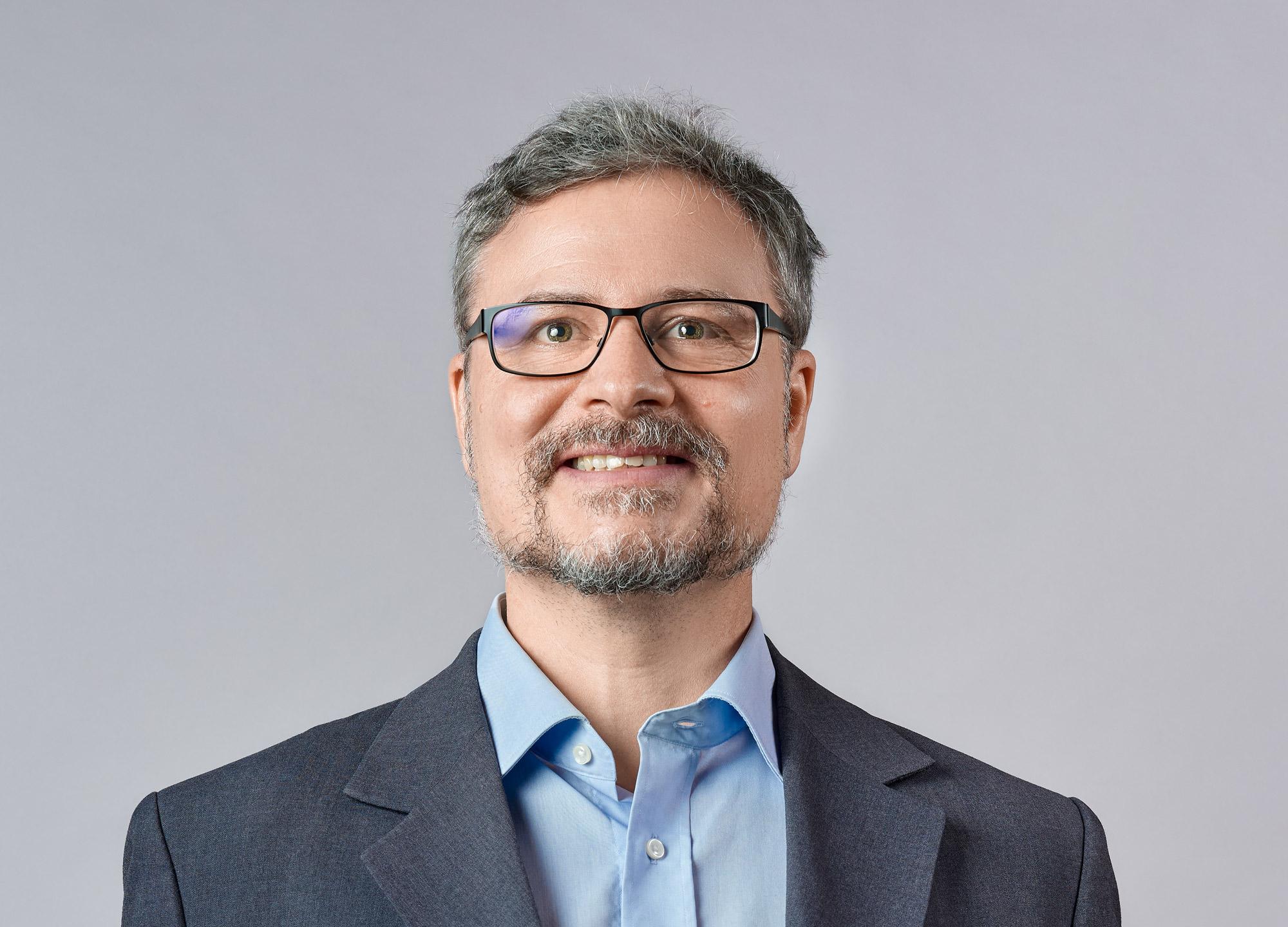 Michael Böni